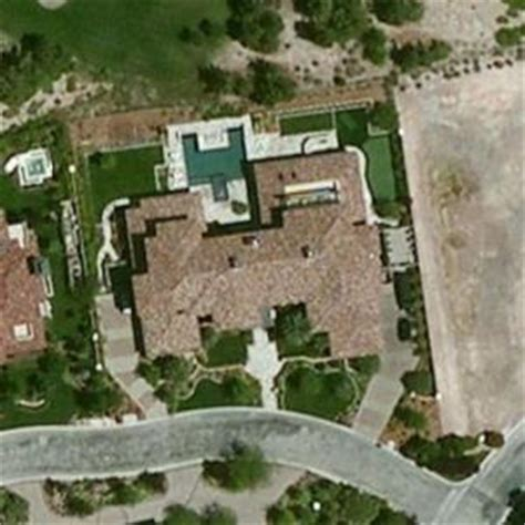 floyd mayweather jr s house in las vegas nv 2
