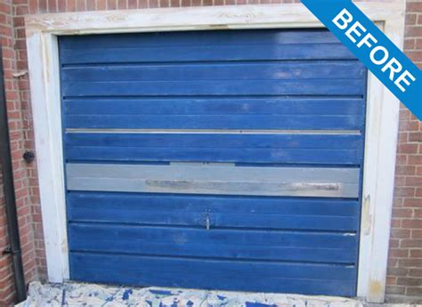 what of paint to use on garage doors garage door spraying service garage door painting hc ltd