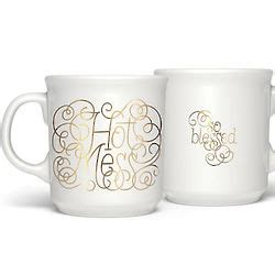 hot mess gifts hot mess so blessed mug findgift