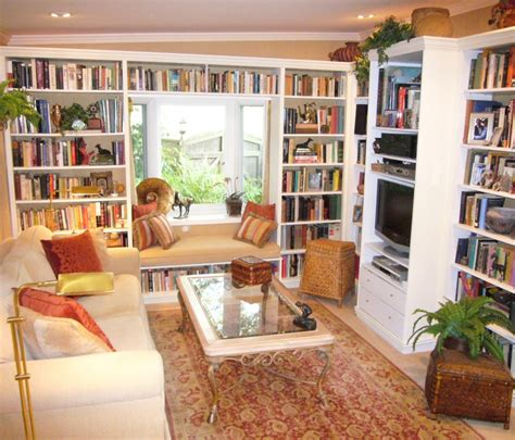 home library 15 home library design exles mostbeautifulthings