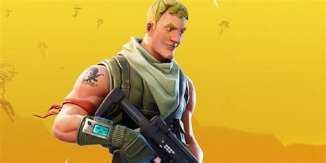 fortnite default skin fortnite default skin selector leaked image taken at pax