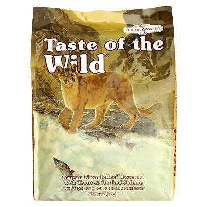 taste of the salmon food taste of the grain free trout salmon cat food buddy s a pet s store