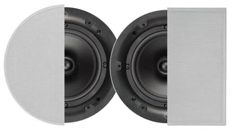 bose virtually invisible 591 in ceiling speaker pacific