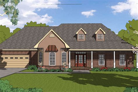 contemporary modern house plan with 1700 square feet and 3 traditional style house plan 3 beds 2 baths 1700 sq ft