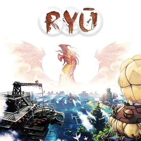 Bor Ryu ryu board at mighty ape nz