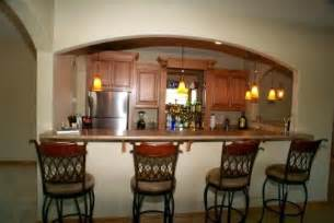 Kitchen Breakfast Bar Designs by Kitchen With Bar Google Search Home Remodel And