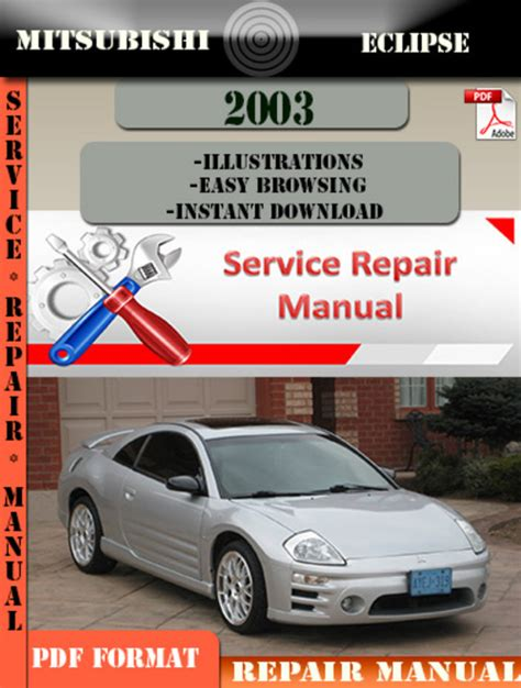 free online car repair manuals download 1998 mitsubishi 3000gt electronic throttle control service manual car owners manuals free downloads 2003 mitsubishi eclipse head up display car