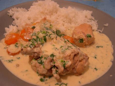 cuisiner le lapin en sauce lapin 224 la moutarde maison avis aux gourmands