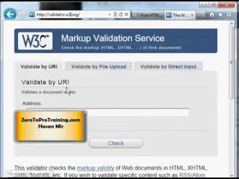 pattern html5 validation html5 training series html 5 tutorial 4 html5 page