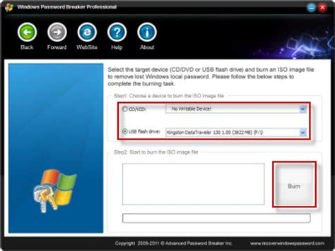 windows password resetter usb windows 7 password reset with 4 efficient methods