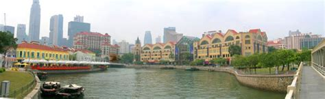 River Cruise Singapore Tiket Anak naik perahu di singapore river cruise sunburstadventure
