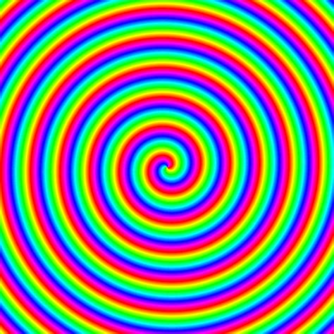 color animation hypnosis moving wallpaper wallpapersafari