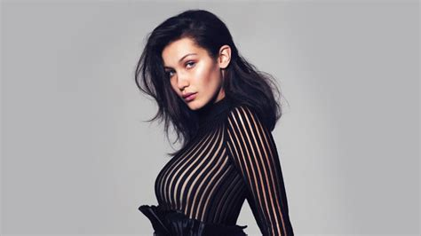 10 easy ways to steal bella hadid style the trend spotter