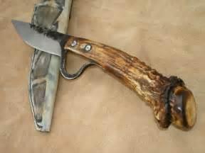 Cowboy mountain man tom oar knives for sale