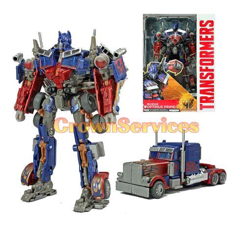 figure transformer optimus prime transformers age of extinction ad12 optimus prime