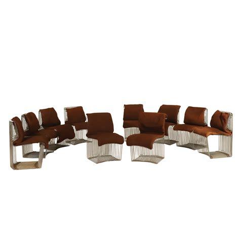 sedie pantone sedie verner panton sedie modernariato dimanoinmano it