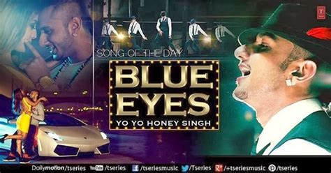 blue eyes mp3 dj remix song download music is life blue eyes hypnotise yo yo honey singh mp3