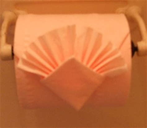 Toilet Roll Origami - toilet roll origami bubbly scrumptious