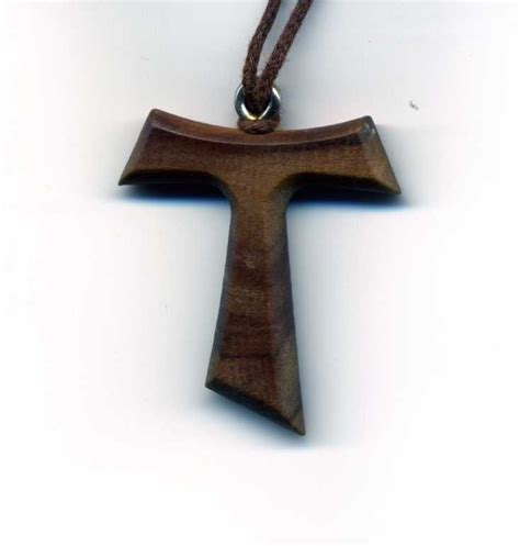 tau cross tattoo my next in honor of st francis and my franciscan