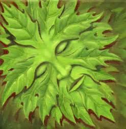 green man noah herbison