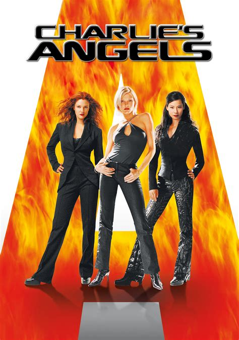 three s charlie s angels movie fanart fanart tv
