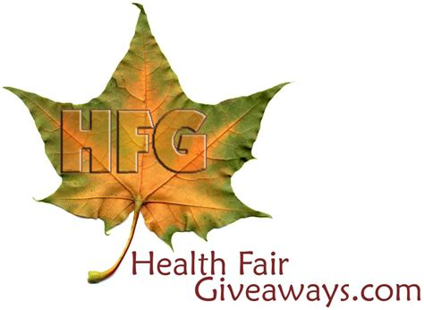 Health Fair Giveaway Ideas - health fair giveaways bound brook nj 08805 908 268 8827