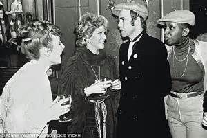 Madeline Dusty dusty springfield fights with lover and