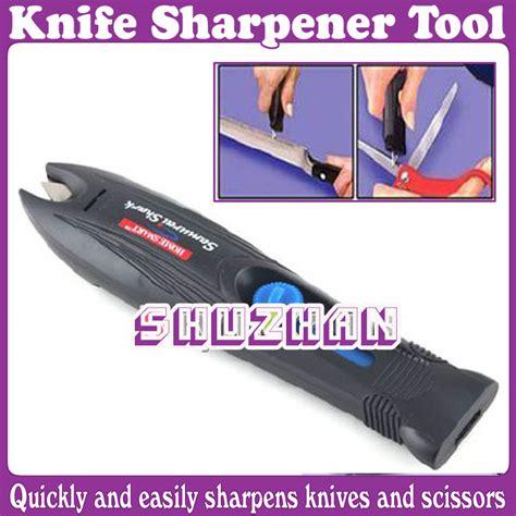 who sharpens knives shark sharpens knife sharpener scissor tools blade