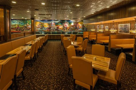 casual dining prospector cafe wendover resorts