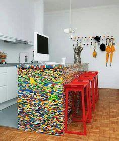 Lego Kitchen Island Coolest Lego Creations On Pinterest Lego Creations Lego And Cool Lego Creations