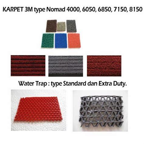 Lem Karpet karpet kesed nomad 3m floorpad lem spray offset lem