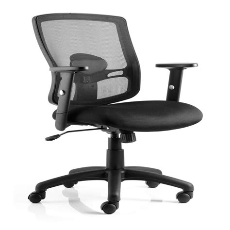 Office Chairs Portland Dynamic Portland Mesh Back Office Chair 121 Office Furniture