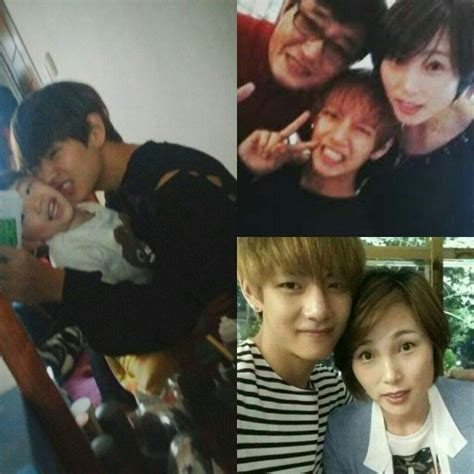 kim taehyung younger brother why kim taehyung v is my ultimate bias army s amino