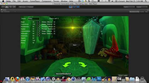 unity tutorial character customization 170 unity3d tutorial character customization part 1