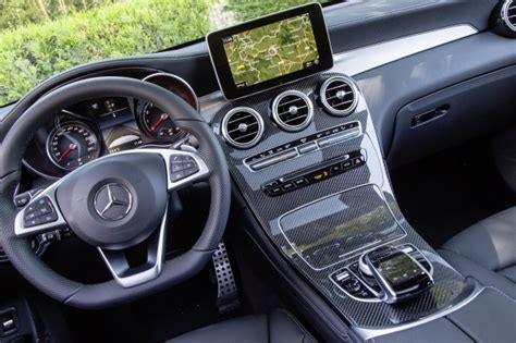 2017 Glc300 Review by 2017 Mercedes Glc300 4matic Coupe Drive Review