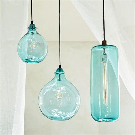 turquoise glass pendant light 248 best images about lighting on house of turquoise turquoise and ceramic