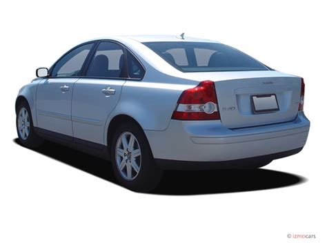 accident recorder 2006 volvo s40 engine control image 2006 volvo s40 2 4l auto angular rear exterior view size 640 x 480 type gif posted