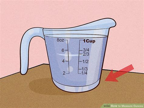 convert 4 cups to fluid ounces how to measure ounces 12 steps with pictures wikihow