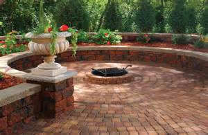 Outdoor living areas patios amp fireplaces