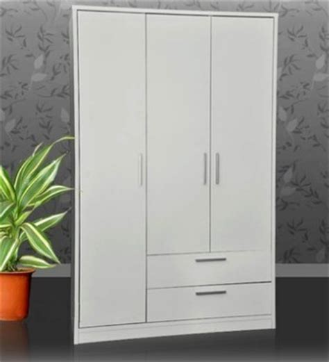 Discount Wardrobes Sydney cheap 3 doors wardrobe with shelves in sydney furniture