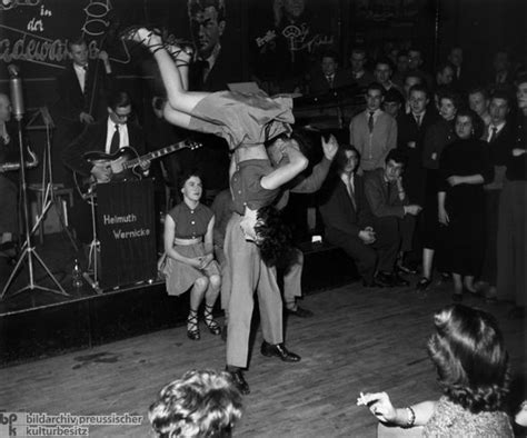 swing in berlin 1950 rock n roll clothing rock n roll at a berlin