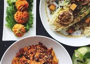 Vegan Restaurants In 8 High End Vegan Restaurants In Nyc