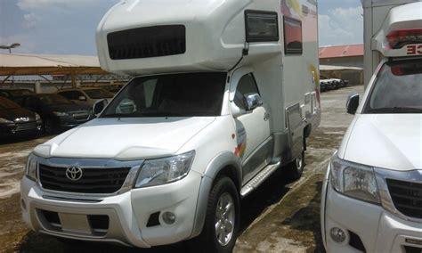 toyota mobile home toyota hilux basic petrol mobile home office caravan