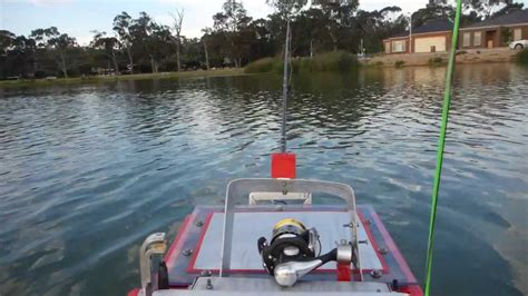 rc fishing boat homemade hd quality fish caught by the second generation home made