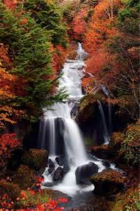 colorful waterfalls waterfall colorful tapestry waterfalls around the world