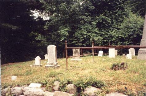 Rockland County Records Jones Babcock Cemetery Rockland County New York