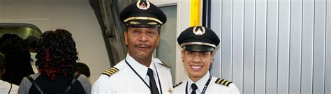 Delta Officer by Delta S Black Captain Taking Was The