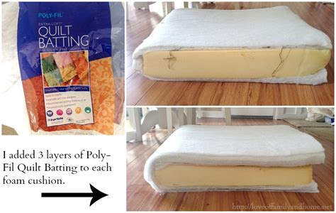 how to make sofa cushions easy inexpensive saggy couch solutions diy couch