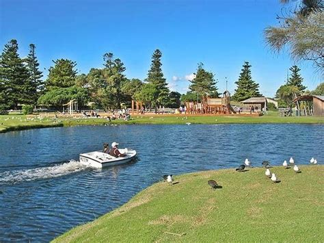 paddle boats warrnambool boat hire picture of lake pertobe adventure playground