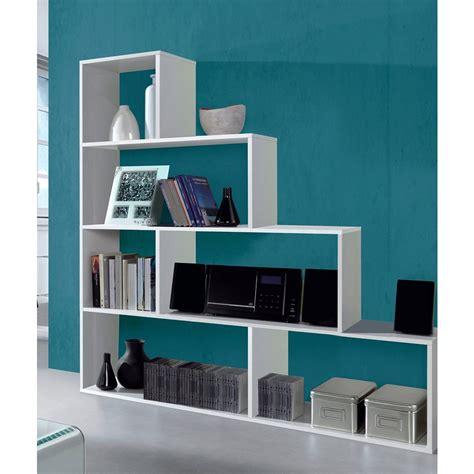 libreria design moderno libreria design moderno bianco lucido 002255bo librerie